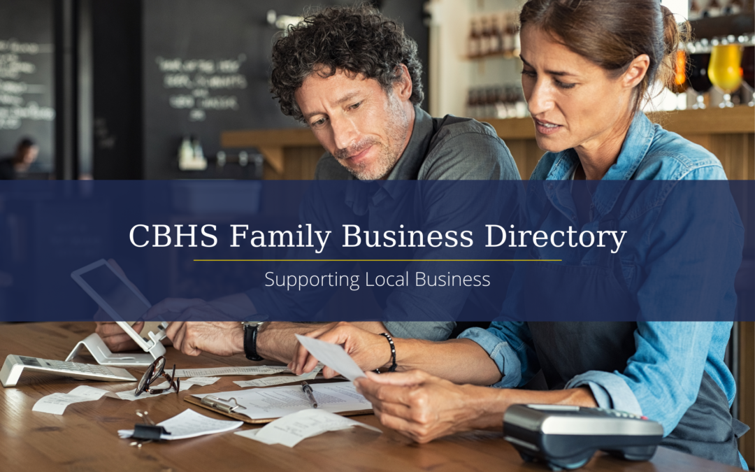 CBHS Family Business Directory